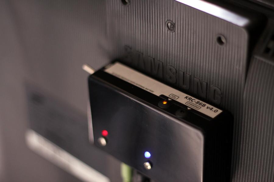 BT Audio Module with Aux Input